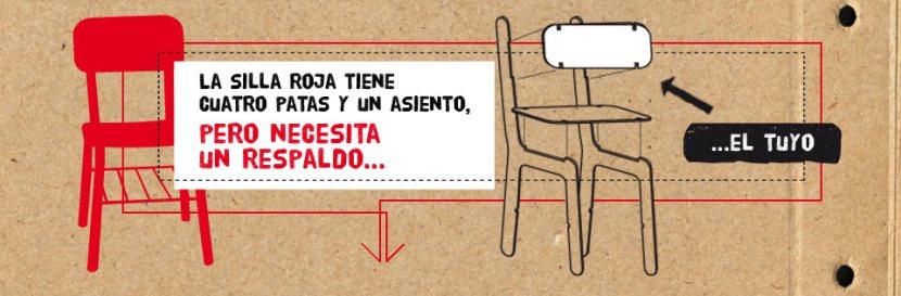 What is La SillaRoja?